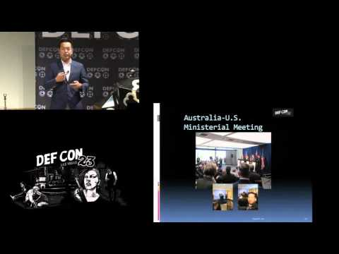 DEF CON 23 - David An - When the Secretary of State says Please Stop Hacking Us