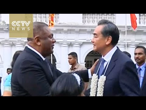 South China Sea dispute: Sri Lanka supports China's stance
