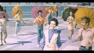 Ты, я, мы и зонтик - Песни моря
