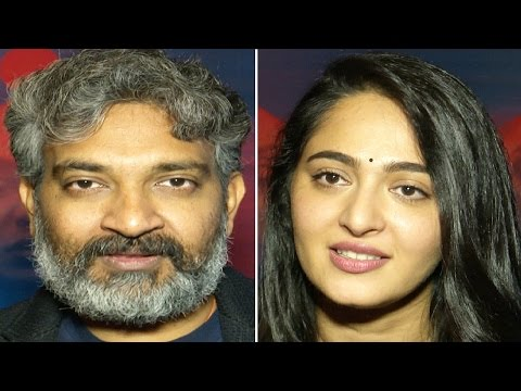 Baahubali 2 The Conclusion Interviews