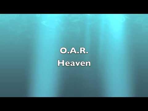 O.A.R.-Heaven-NewSong!