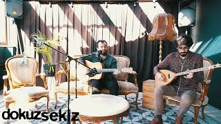 Cihan Mürtezaoğlu - Esir (Akustik Video)