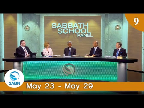 sabbath-school-panel-by-3abn---lesson-9:-creation:-genesis-as-foundation—part-2