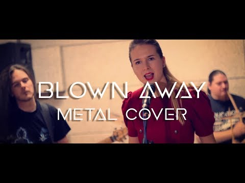 Hardcovered - Blown Away (Carrie Underwood cover)