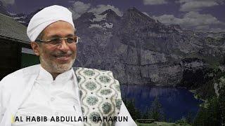 Tausiyah Al Habib Abdullah Bin Muhammad Baharun | Maulid Akbar SATU HATI DI ALBAHJAH 2015