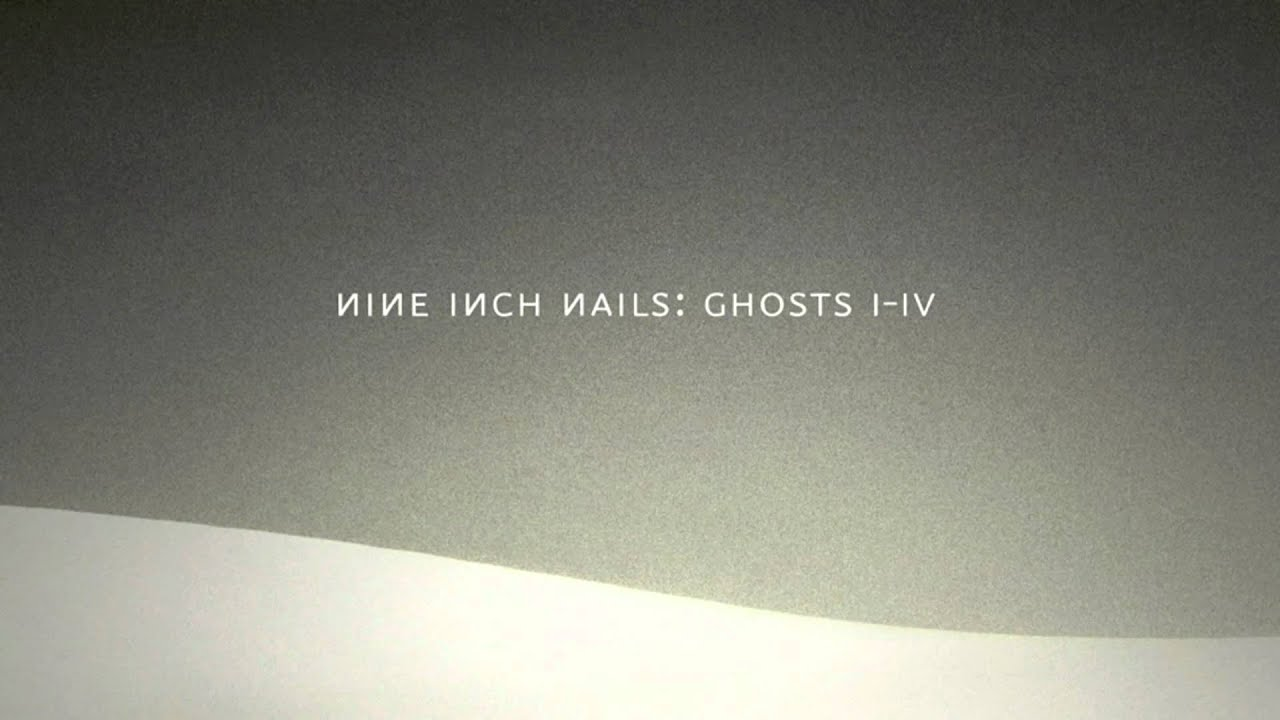 Nine Inch Nails- Ghosts IV - 34 - YouTube