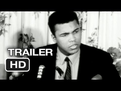 The Trials of Muhammad Ali Official Trailer #1 (2013) - Documentary Movie HD