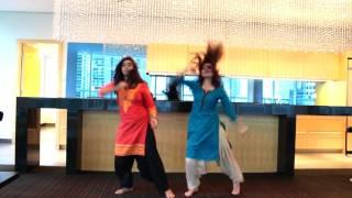 @aka_naach - Ghani Bawri Choreography