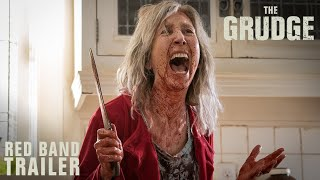 The Grudge - Red Band Trailer - At Cinemas Now