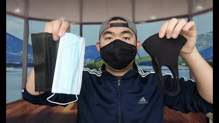 Disposable Face Mask vs Reusable Face Mask Which is worth