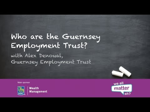 Who are the Guernsey Employment Trust
