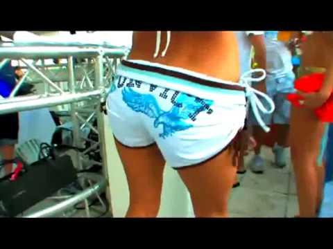 Marc Anthony - Vivir mi vida ( Splashfunk remix 2014 ) HD