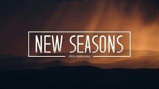 20160110 - Chris Manusama - New Seasons - Cactus Production