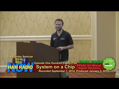 Episode 185 - 4: System on a Chip - DCC Sunday Seminar Part 4