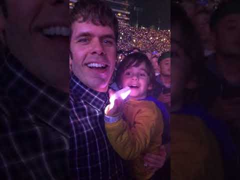 5 Year Old Reacts To Taylor Swift's Reputation Tour! WOW!!!!