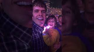 5 Year Old Reacts To Taylor Swift's Reputation Tour! WOW!!!! | Perez Hilton