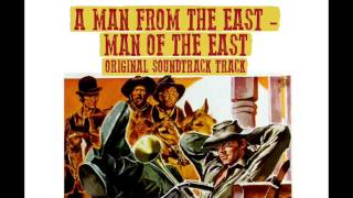 Don't Lose Control - Oliver Onions [Man of the East] - High Quality Audio (Lyrics)