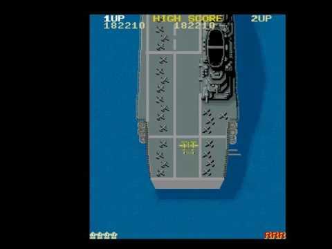 Preview: 1942 Blitz Basic Amiga tutorial