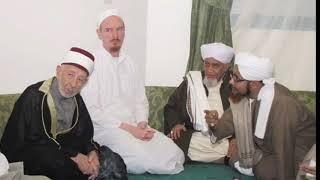 Nasim Hajir  Alhabib Umar Bin Hafidz  - Qosidah Hadramaut