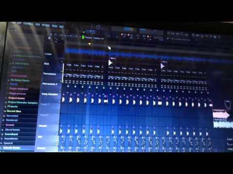 Nucleya Street Boy FL Studio Remake by (Dj...