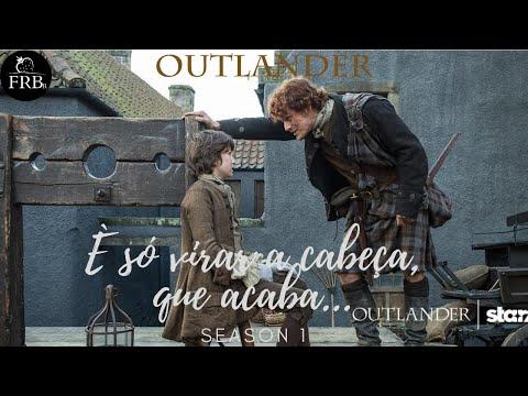 Outlander - Ep. 103 #TrechoOutlander #FrasersRidgeBrasil #Outlander