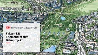 Fakten S21 | Themenfilm zum Bahnprojekt Stuttgart–Ulm