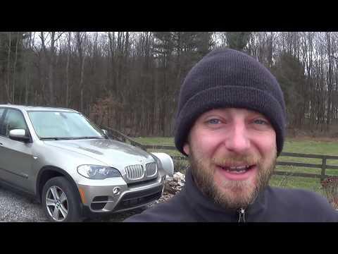 DEF System Case Study: BMW X5 Diesel - Part 1