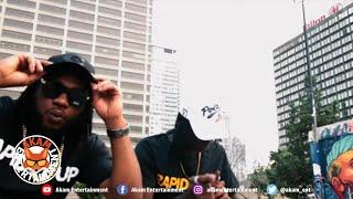 D-fyah - Rapid It Up [Official Music Video]