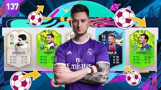 TIKI TAKA DRAFT [#137]   FIFA 21 ULTIMATE TEAM