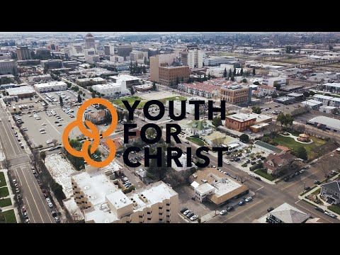 Ahwahnee Middle School | A Youth for Christ Story