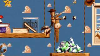 Toy Story - No Death Run - Part 1 of 4