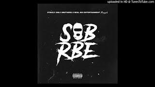 SOB x RBE - Calvin Cambridge (OFFICIAL INSTRUMENTAL)