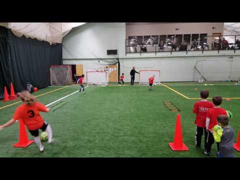 Canton United - Future Stars Academy