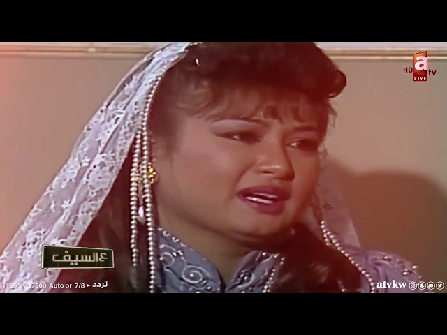 سعودية يحبها الجمهور الكويتي - لقاء مع الفنانة #السعودية #ناجية_الربيع ع السيف