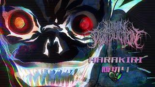 Смотреть клип Within Destruction Ft. Bill $Aber - Harakiri