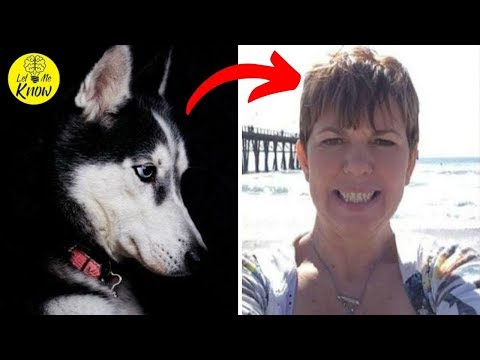 siberian-husky-saved-owner's-life-with-her-keen-sense-of-smell