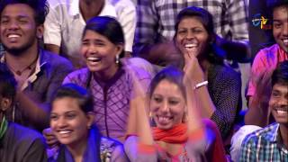 Victory Uday & Allari Anusha Adhire Abhinay Performance | Hungama | 22nd November 2016 | ETV Plus