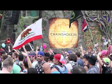 "TomorrowWorld 2014 - ""That Time"" w/ The Chainsmokers #007 Thumbnail image"