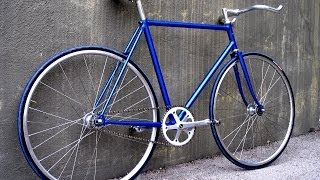 Comment Protéger son Cadre de Vélo : À Voir!