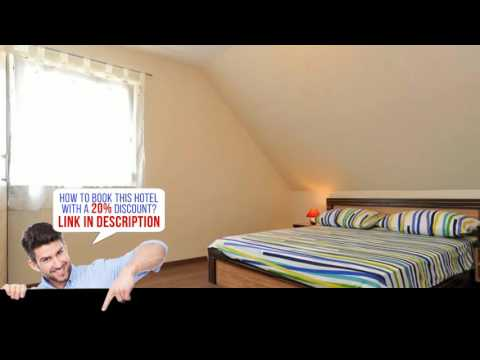 Apartments Villa Lucija - Bibinje, Croatia - HD Review