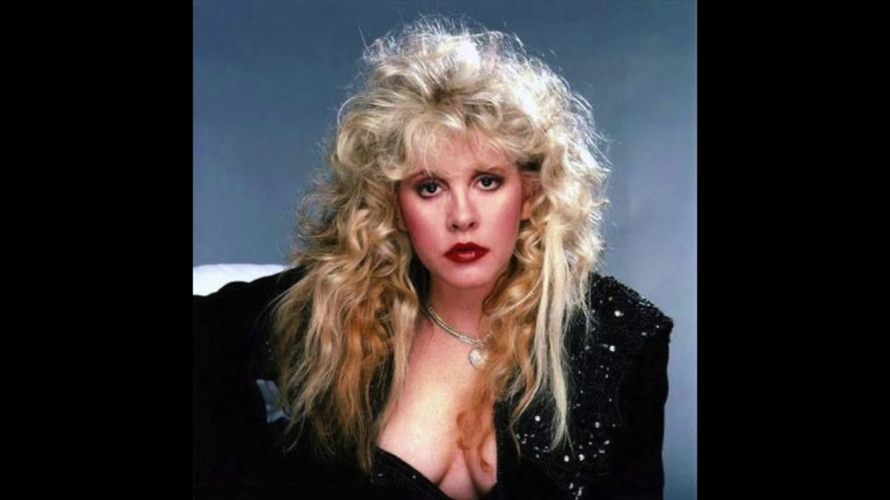 Stevie Nicks Says If She Hadn't Had An Abortion There Would Have Been No Fleetwood Mac