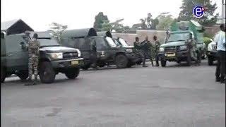 20H BILINGUE(Un meeting du MRC interdit A Yaoundé) DU SAMEDI 02 NOVEMBRE 2019 - EQUINOXE TV