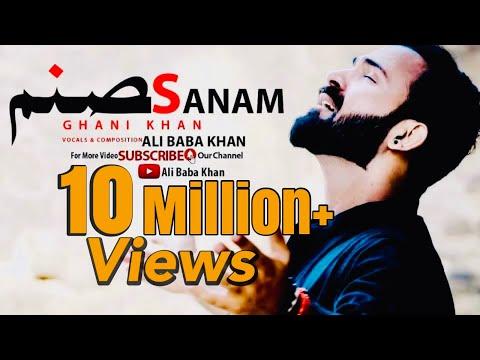 sanam-|-ali-baba-khan-|-ghani-khan-|-pashto-new-songs-2020-|-pashto-songs-2020-|-pashto-پشتو-tappy