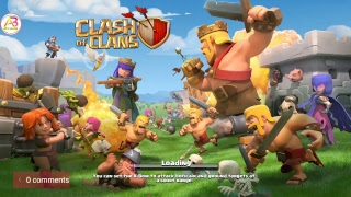 Air Attack Best Troops Lava & Loon Clash of Clans