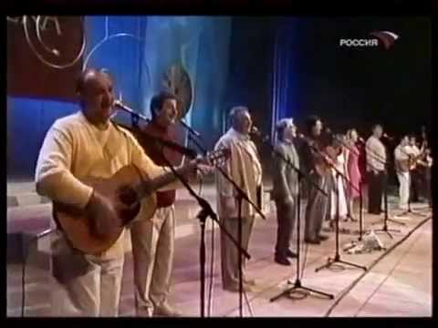 Бардовские песни - На далекой Амазонке.