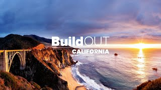 Welcome to BuildOUT California!