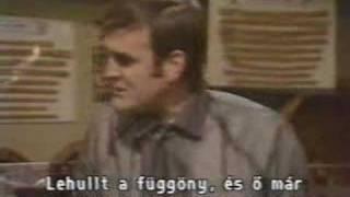 Monty Python Repülő Cirkusza  -  A
