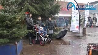Dickensmarkt  en IJspret op WintersAssen zaterdag