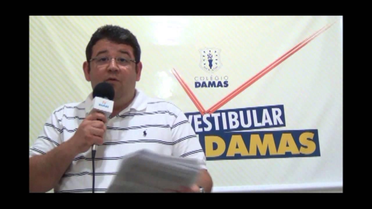 2013 BAIXAR PROVAS VESTIBULAR DO UPE DA