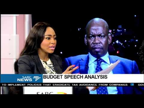 Budget 2017 analysis: BCC & FNB